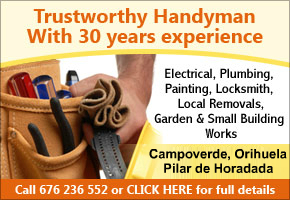 KT Property Maintenance Campoverde