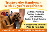 KT Property Maintenance Campoverde