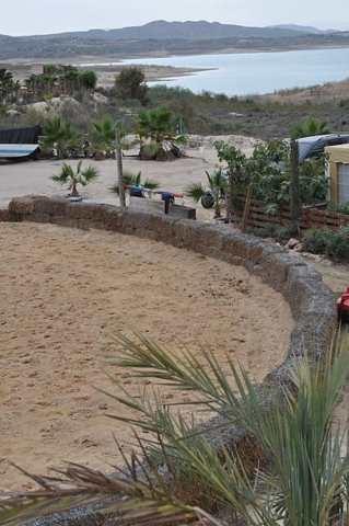 Casa La Pedrera activity centre