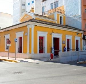 Guardamar del Segura Tourist Information Office
