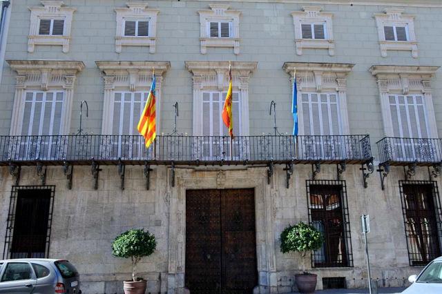 Ayuntamiento de Orihuela ( Orihuela City)
