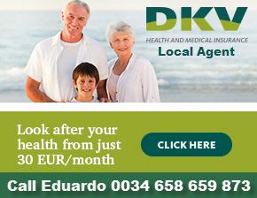 DKV Agent Eduardo