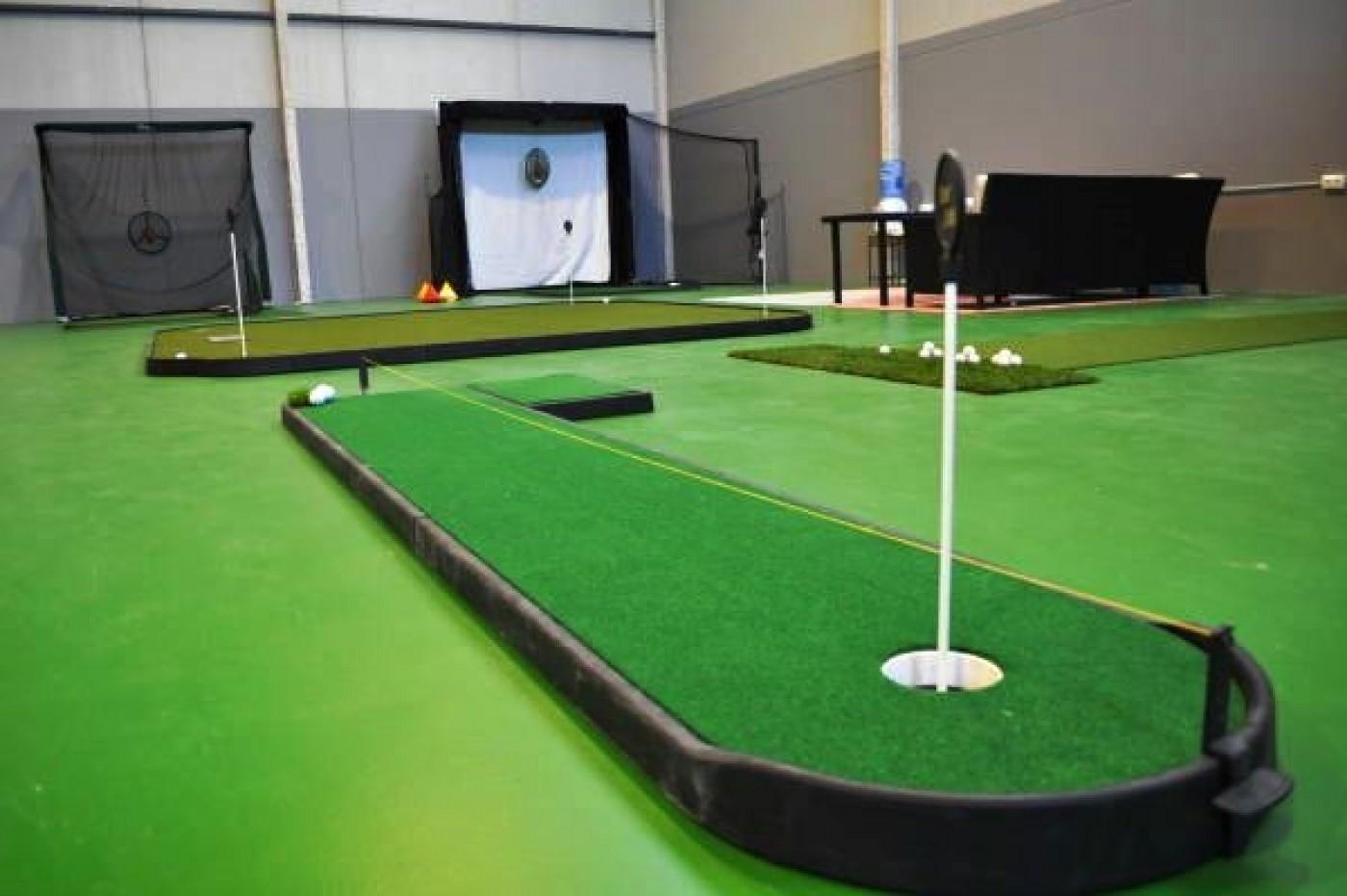 Paul Carpenter Golfing Academy