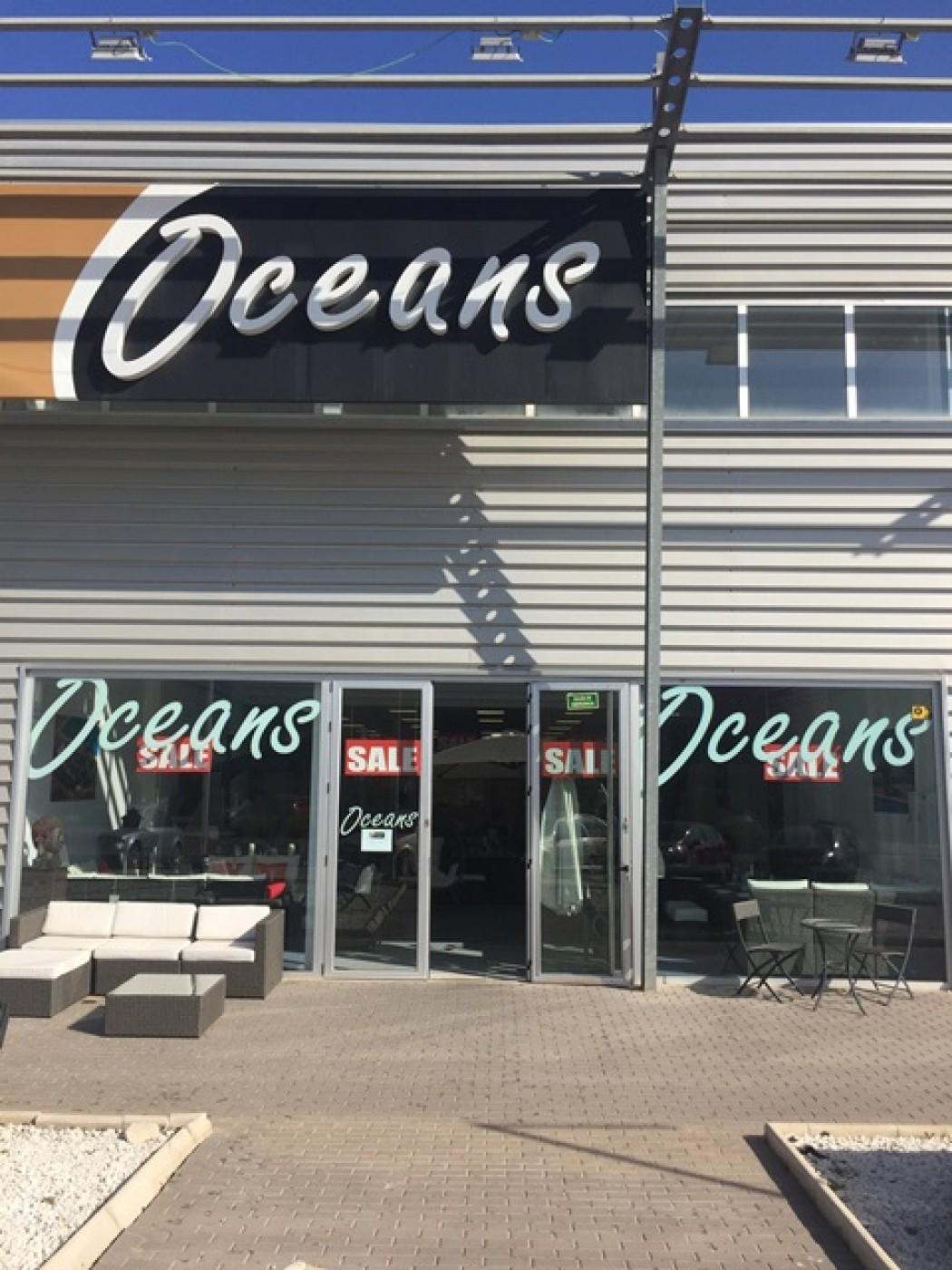 Oceans Rattan Furniture Store