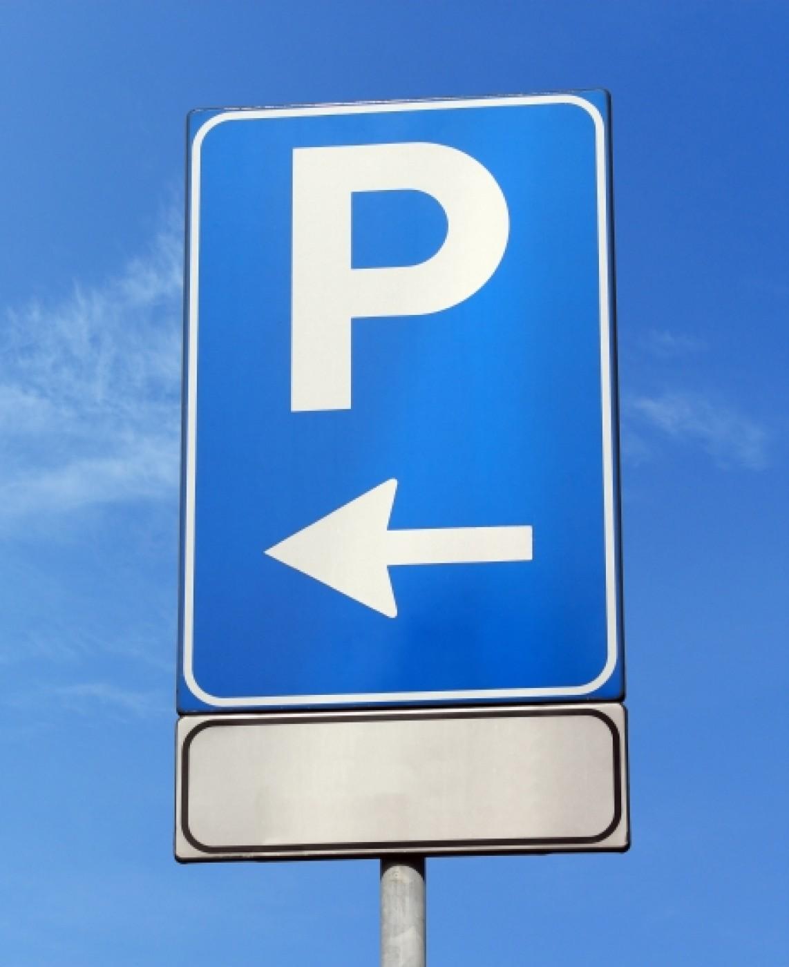 Alicante-Elche airport parking with We Park ALC