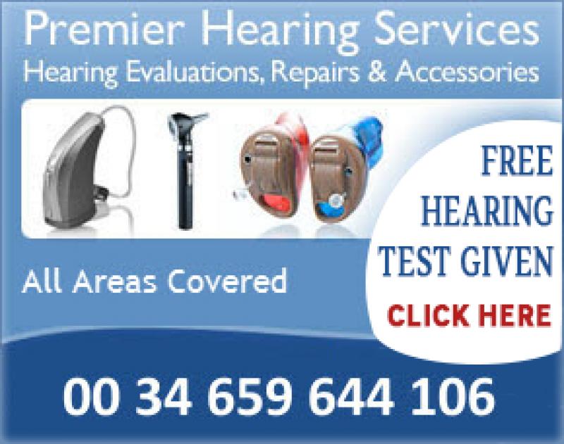 Premier Hearing Services