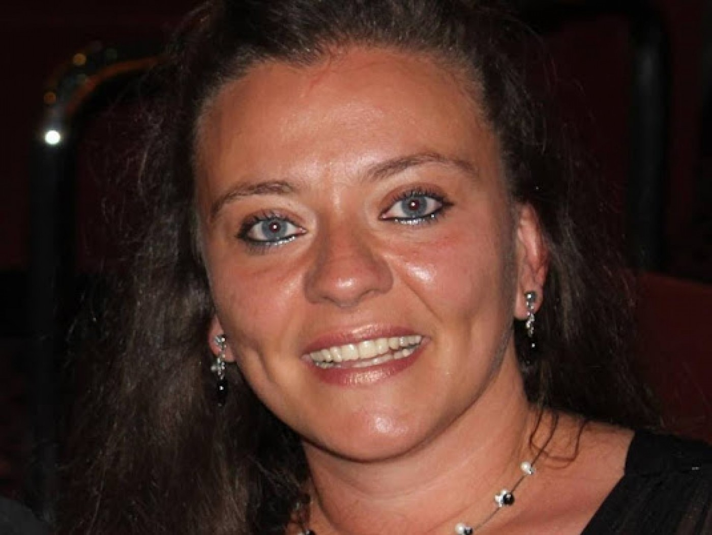 Loredana Casola, hypnotherapist, life coach and health practitioner serving Murcia and Alicante