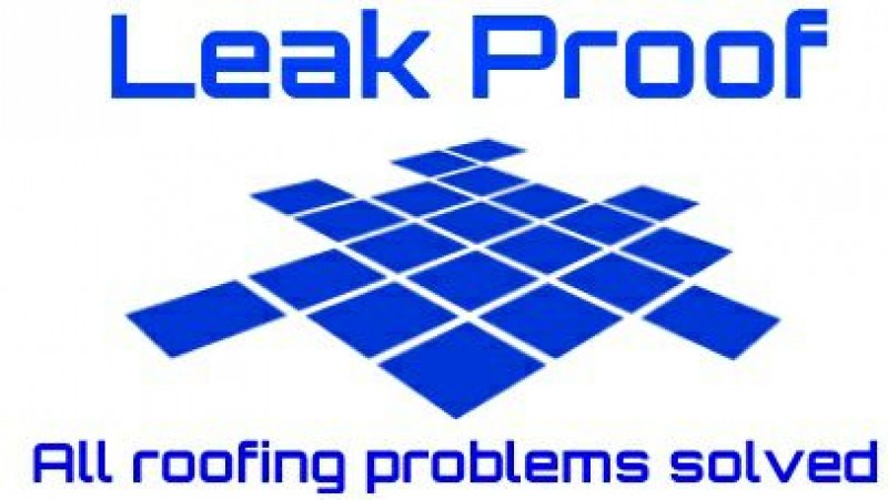Leak Proof