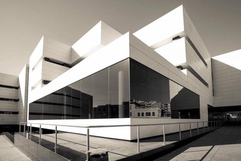 ADDA Auditorio de la Diputación de Alicante