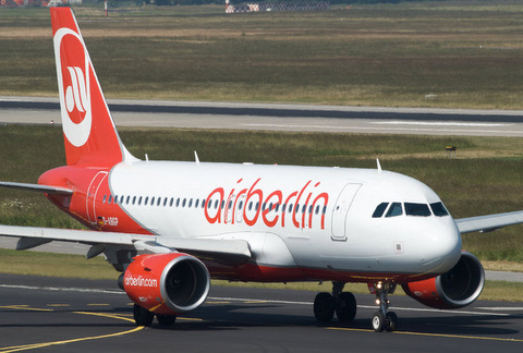 Air Berlin increases Alicante airport winter flights