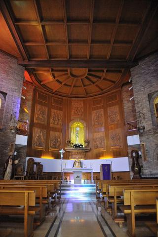 Iglesia Parroquial Nuestra Señora del Pilar