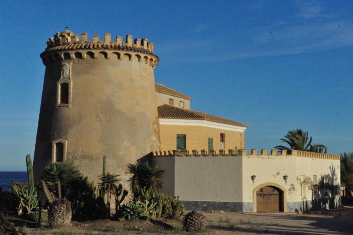 La Torre of Torre de la Horadada