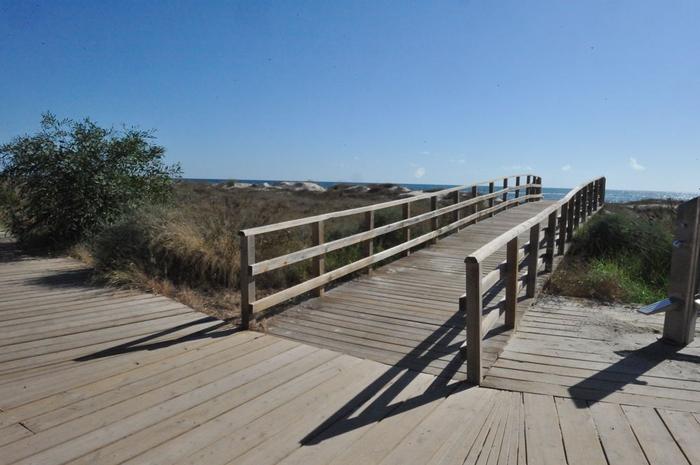 Playa El Mojón, Pilar de la Horadada