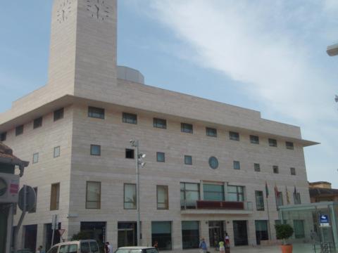 Ayuntamiento de Pilar de la Horadada