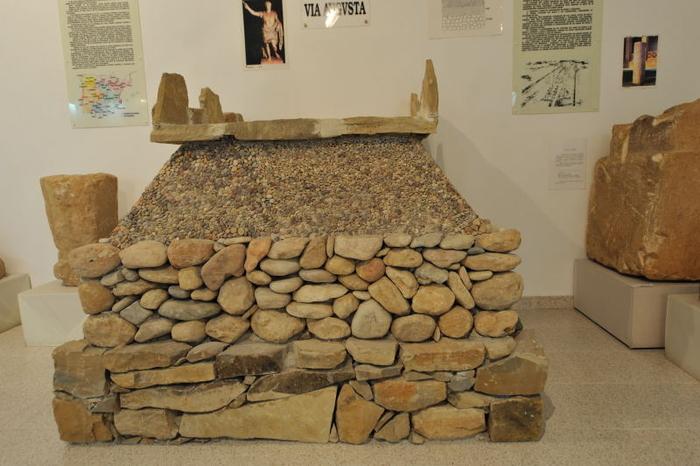 History of Pilar de la Horadada