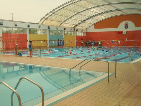 Alicante Today Sports Facilities Pilar De La Horadada
