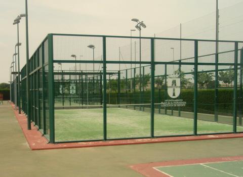 Sports facilities, Pilar de la Horadada