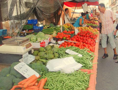 Shopping and markets in Pilar de la Horadada