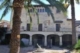 Orihuela: Plans for rehabilitation of Palacio de Rubalcava being processed