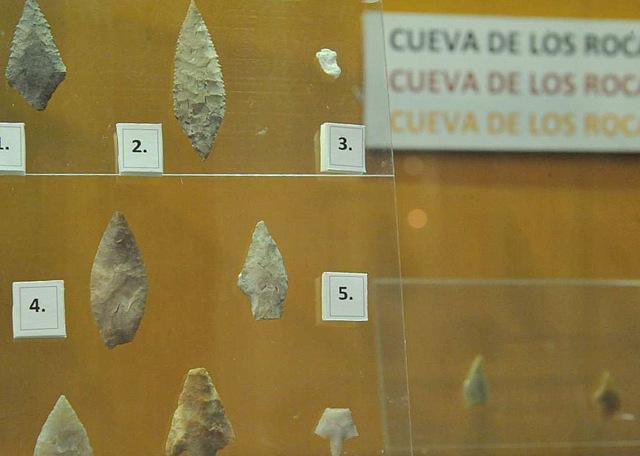 Museo Arqueológico Comarcal de Orihuela