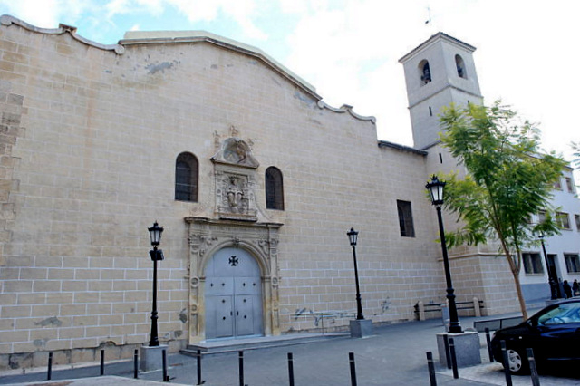 Divine delights in Orihuela