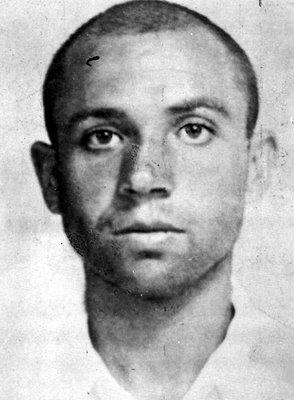 Miguel Hernández (1910-1942), poet of Orihuela
