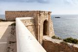 250,000 euros for repairs to Baluarte de la Princesa on  Tabarca island