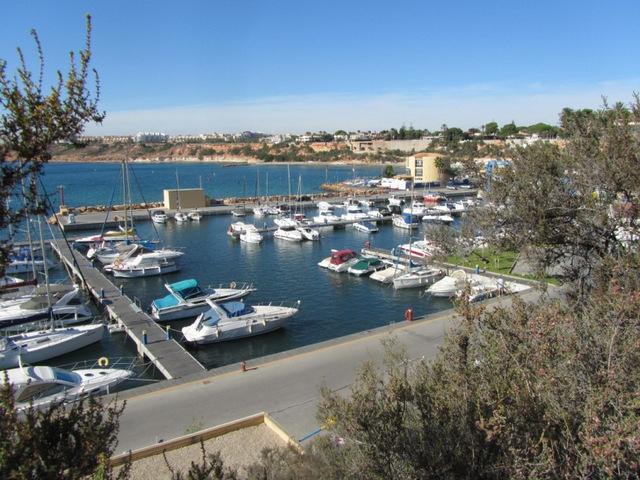 Puerto Deportivo de Cabo Roig