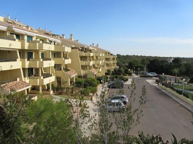 Property at Campoamor Golf