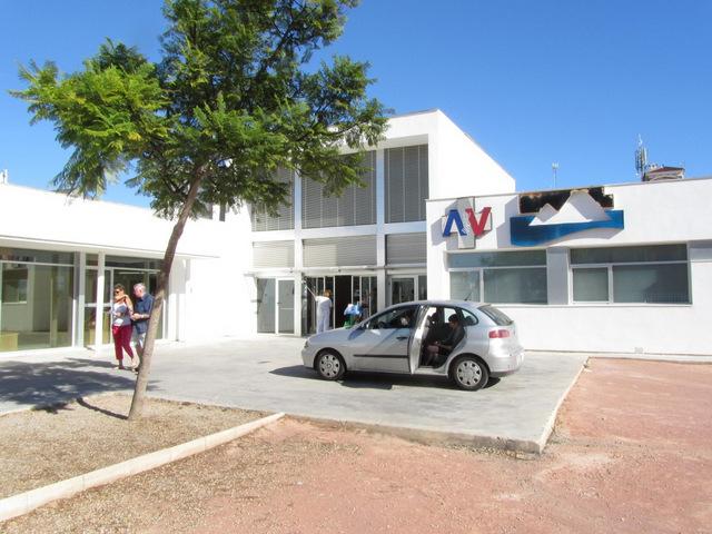 Medical centre Orihuela Costa