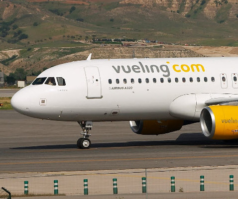 New Vueling route from Alicante-Elche to Orán in Algeria begins