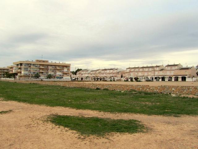 Residential areas Orihuela, Mil Palmeras