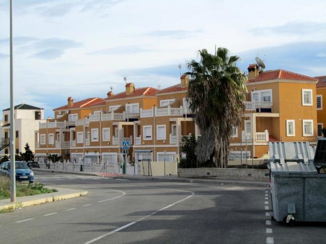 Residential areas Orihuela, La Zenia II