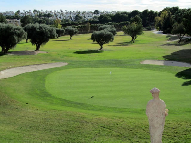 Club de Golf Villamartín