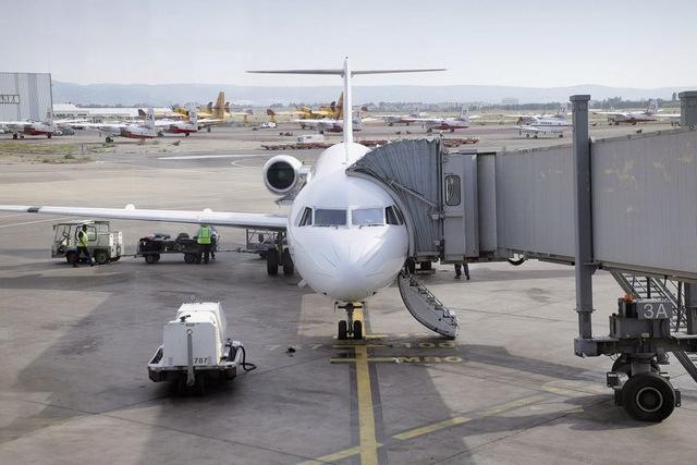 Alicante-Elche airport increasing routes to Belgium