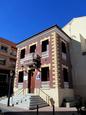 Tourist Information office, San Miguel de Salinas