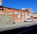 Policia local and Guardia Civil in San Miguel de Salinas