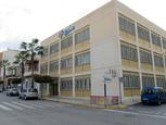 Health Centre and pharmacies, San Miguel de Salinas