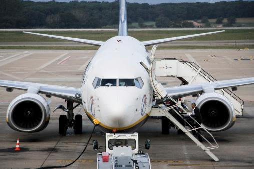 40 kilos of cocaine seized at Alicante-Elche airport