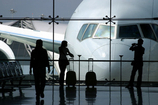 Alicante-Elche airport set for record passenger numbers