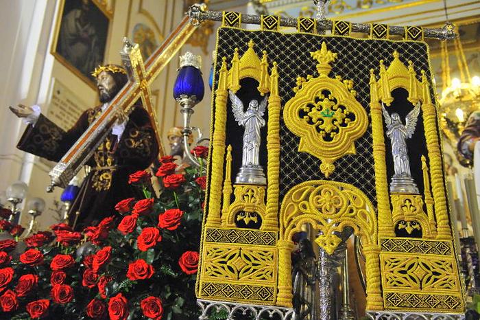 Pasos, pride, passion and penitence in Orihuela for Semana Santa