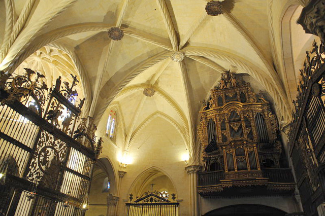 Orihuela Cathedral