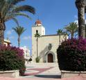 Iglesia de San Miguel de Salinas