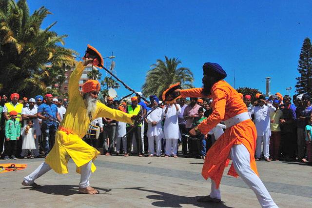 image gallery sikh festivals