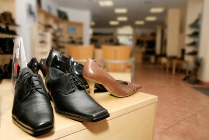 Elche shoe industry puts its best foot forward