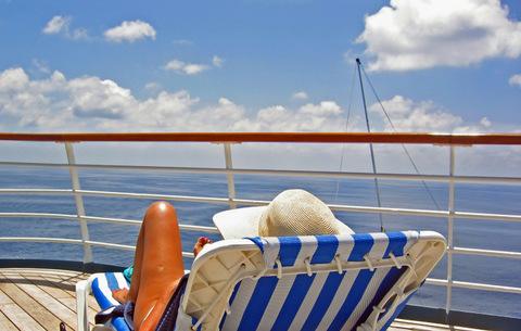 More Alicante cruise ship tourists for 2015