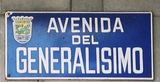 Alicante PSOE threaten court action against PP council over street names