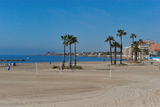 The beaches of Torrevieja: an overview