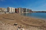 Playa del Acequión, Torrevieja