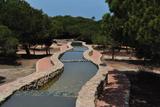Paraje Natural Molino del Agua in Torrevieja